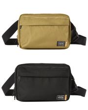 STANDARD CALIFORNIA (スタンダードカリフォルニア) PORTER × SD Trip Waist Bag