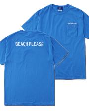 CALIFOLKS (カリフォークス) GIFTee Beach Please