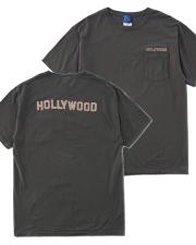 CALIFOLKS (カリフォークス) GIFTee Hollywood Sign