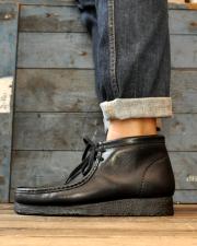 Clarks Original (クラークスオリジナル) Wallabee Boots/ ワラビーブーツ