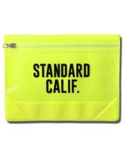 STANDARD CALIFORNIA (スタンダードカリフォルニア) HIGHTIDE × SD Gusset Pouch Medium
