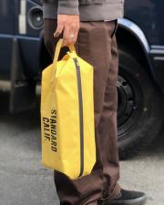 STANDARD CALIFORNIA (スタンダードカリフォルニア) HIGHTIDE × SD Dopp Kit Bag Large