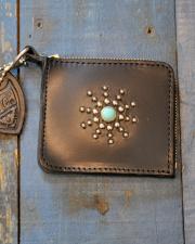 HTC CADE CASE / スモールウォレット #SB13 Turquoise