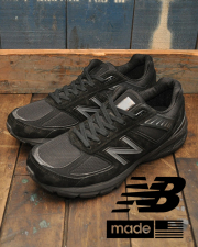 【MADE IN USA☆】 NEW BALANCE (ニューバランス) M990BB5 /990V5