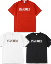 STANDARD CALIFORNIA (スタンダードカリフォルニア) CHAMPION × Standard California T1011