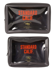 STANDARD CALIFORNIA (スタンダードカリフォルニア) HIGHTIDE × SD Packing Pouch