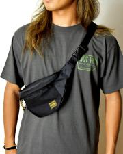 STANDARD CALIFORNIA (スタンダードカリフォルニア) PORTER × SD Three Layer Lightweight Waist Bag