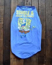 【DM便可】STAY GOLDOG (スティゴールドッグ) REMAKE T / Spongebob (L)