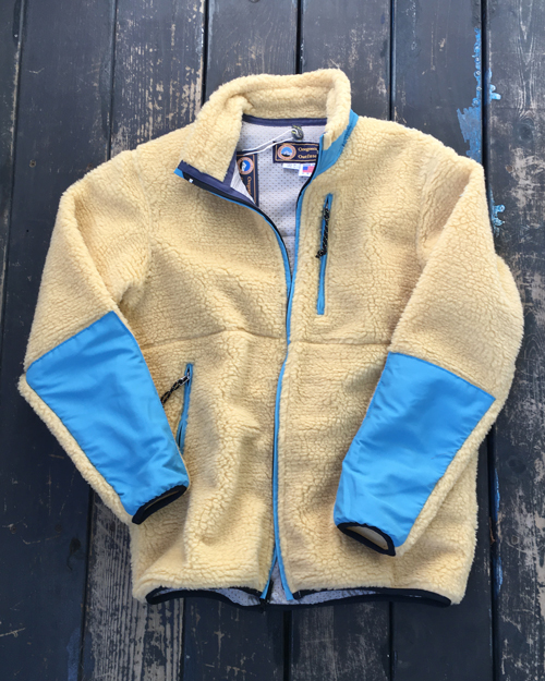 Oregonian Outfitters (オレゴニアンアウトフィッターズ)x Water Limited / Tillamook Freece Jakcet