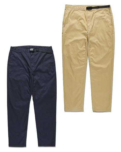 STANDARD CALIFORNIA (スタンダードカリフォルニア) SD Coolmax Stretch Easy Chino Pants