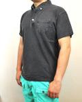GoodOn(グッドオン) S/S POLO TEE / ショートスリーブポロTシャツ