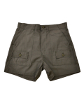 【MADE IN USA】GUNO HO(ガンホー) 6Pocket Expedition Shorts /ブッシュショーツ