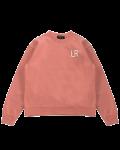 LABRADOR RETRIEVER(ラブラドールレトリバー) / LR ワンポイントトレーナー