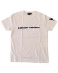 LABRADOR RETRIEVER(ラブラドールレトリバー) / ポケットT