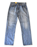 LEVI'S (リーバイス) 501[WATER ORIGINAL CALIFORNIA BLUE]