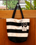 NALUTO TRUNKS (ナルトトランクス) 15th Anniversary Tote bag / トートバッグ