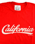 PALM GRAPHICS (パームグラフィックス) S/S TEE [California]