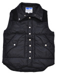 Mountaineering(パウダーホーンマウンテアリング) YORKED VEST/ ヨークドベスト