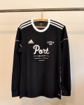 PORT LONGBEACH (ポートロングビーチ) x ADIDAS(アディダス) CLEATS UP CLUB JERSEY L/S