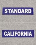STANDARD CALIFORNIA (スタンダードカリフォルニア) CHAMPION × SD T1011/ チャンピオン