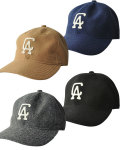 STANDARD CALIFORNIA (スタンダードカリフォルニア) SD CA Wool Baseball Cap / ウールベースボールキャップ