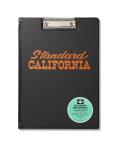 【ネコポス可】STANDARD CALIFORNIA (スタンダードカリフォルニア) PENCO × SD Clip Board