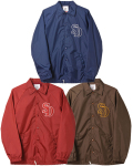 STANDARD CALIFORNIA (スタンダードカリフォルニア) Standard California Coach Jacket Type 3