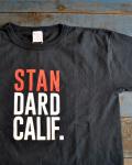 STANDARD CALIFORNIA (スタンダードカリフォルニア)CHAMPION × SD T1011/ チャンピオン
