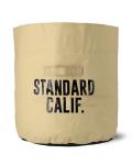 STANDARD CALIFORNIA (スタンダードカリフォルニア) HIGHTIDE × SD Tarp Bag Large