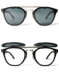 STANDARD CALIFORNIA (スタンダードカリフォルニア) KANEKO OPTICAL x SD Sunglasses Type5 With Clip On