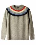 STANDARD CALIFORNIA (スタンダードカリフォルニア) SD Nordic Sweater/ ノルディックセーター