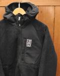 STANDARD CALIFORNIA (スタンダードカリフォルニア)SD Classic Pile Hood Jacket / DLS L+2 /クラシック パイルフード ジャケット