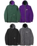 【30%OFF】STANDARD CALIFORNIA (スタンダードカリフォルニア) SD Reversible Stretch Fleece Jacket / リバーシブルジャケット