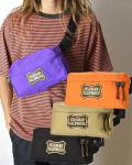STANDARD CALIFORNIA (スタンダードカリフォルニア) PORTER × SD Waist Bag / ウエストバッグ
