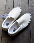 VANS (バンズ) ANAHEIM FACTORY CLASSIC SLIP-ON 98 DX