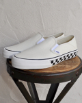 VANS (バンズ) USA企画 SLIP-ON SF CLASSIC