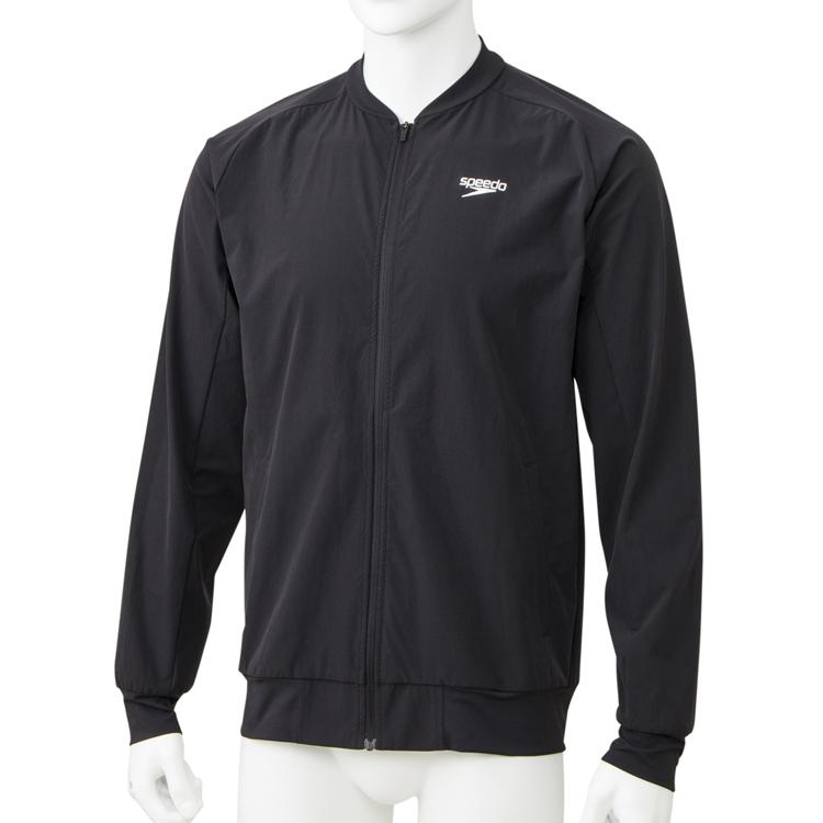 <SPEEDO>スタンダードジャケット SA01901
