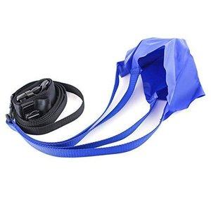 スイムパラシュートミニ 201904(ブルー・30cm)