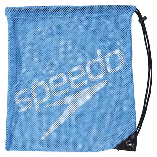 <SPEEDO>メッシュバッグ(L) SD96B08