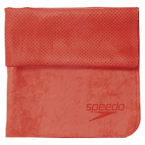 <SPEEDO>NEWセームタオル(小) SD96T02