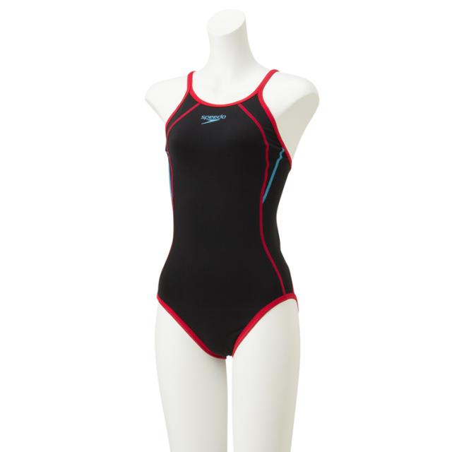 <SPEEDO>タッチターンズ スーツ STW01901