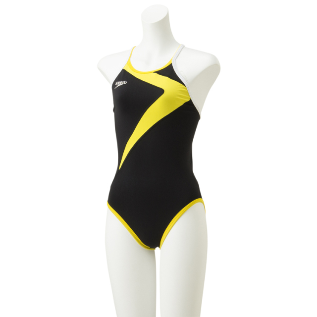 <SPEEDO>タッチターンズ スーツ STW01902