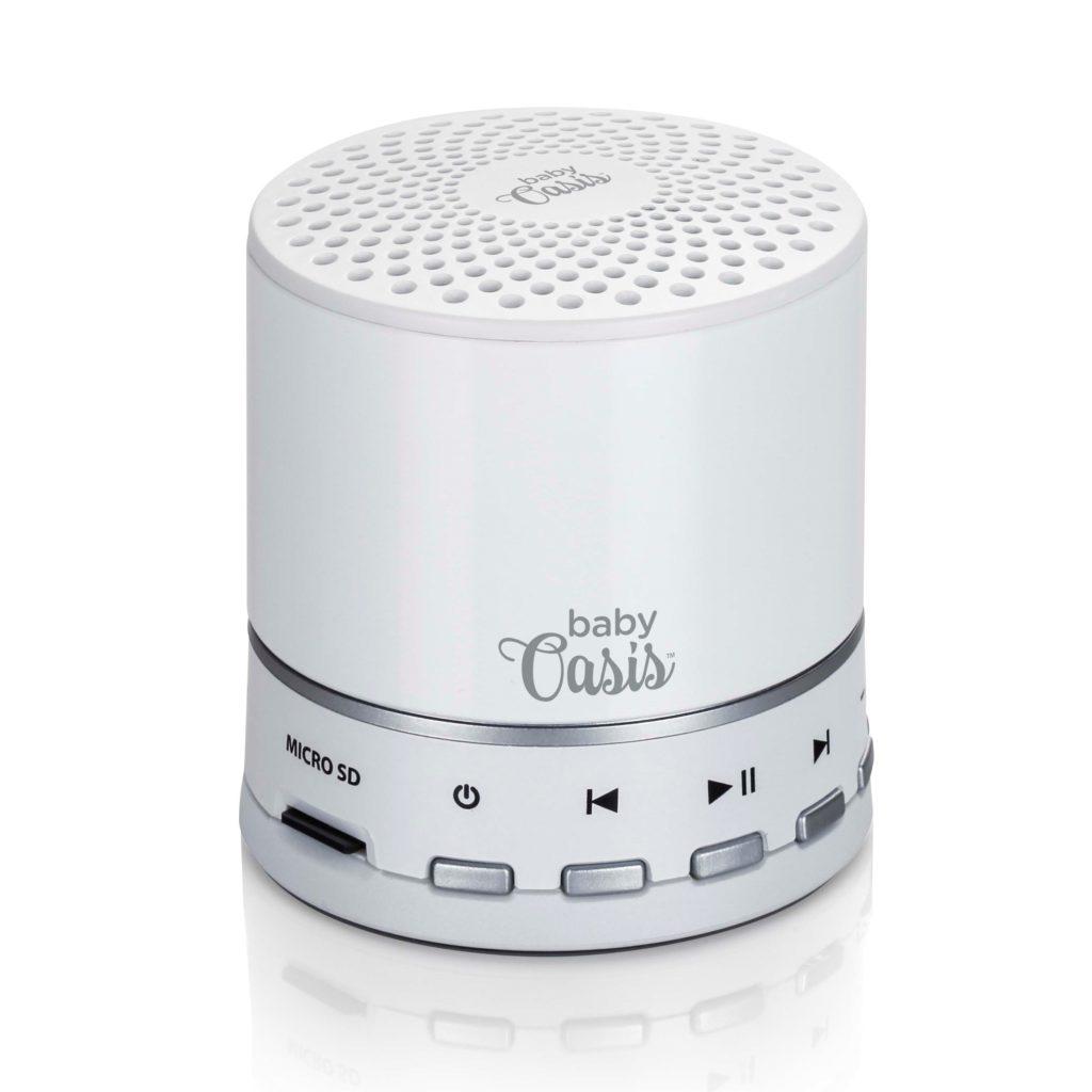 【赤ちゃん寝かしつけ】 Sound Oasis BST-100B (Baby) スリープサウンド・セラピーシステム Bluetooth /03-023