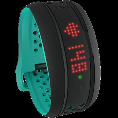 【光学センサー付 心拍腕時計】ミオ・フューズ/mio FUSE ライフトラッキングデバイス 【送料無料・3営業以内発送】