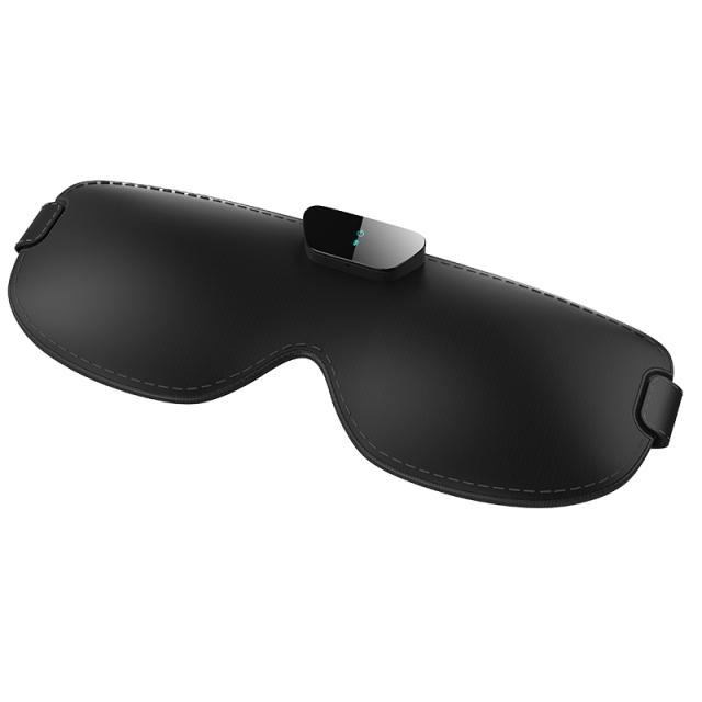 いびき防止スマートアイマスク 「Snore Circle Smart Eye Mask WASH スノアサークル スマートアイマスク ウォッシュ」 /23-003