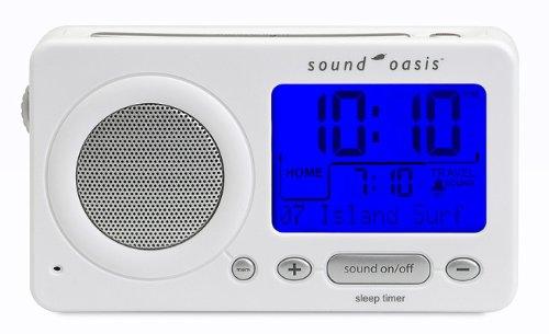Sound Oasis S-850W (ホワイト) サウンドオアシス サウンドセラピートラベル ホワイト