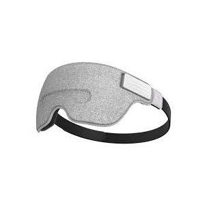 【LUUNA スマートアイマスク】 脳波xAI ヘルステックウェアラブル快眠デバイス /27-010