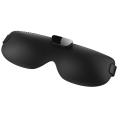 いびき防止スマートアイマスク「Snore Circle Smart Eye Mask スノアサークル スマートアイマスク/23-002