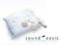 サウンドオアシス 枕用スピーカー S-100 Soundoasis Pillow Speaker/03-012