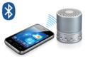 Bluetoothスリープサウンド・セラピーシステムBST-100/03-012